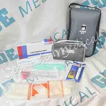 toko nursing kit paket lengkap