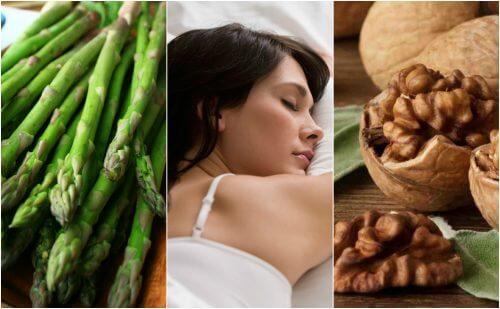 A boa relação entre sono e alimentação