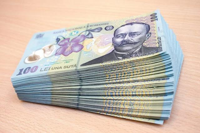 bani la stat obtinuti gratuit