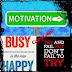 Pengertian Motivasi Dalam Konsep Belajar