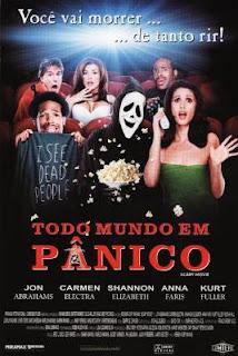 Todo Mundo Em Pânico - HD 720p