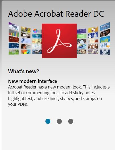 download adobe reader setup for pc