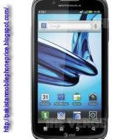 Motorola ATRIX 2 Price