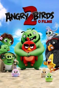 Baixar Angry Birds 2: O Filme