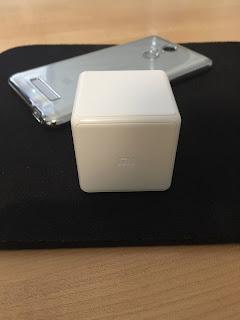 MyVlog Fotos - Original Xiaomi Mi Magic Controller / Fernbedienung / Smarthome  -  WHITE