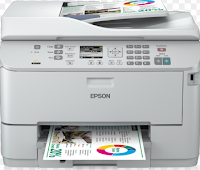 EPSON Workfoce WP-4525DNF Driver Download
