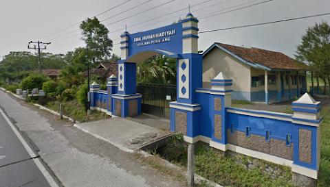 Lowongan Kerja Sebagai Guru di SMK Muhammdiyah Ulujami