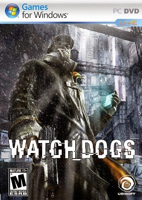 Download Watch Dogs (PC) 2014