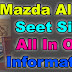 How To Mazda Album Seet Size In Hindi