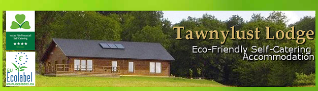 Tawnylust Lodge