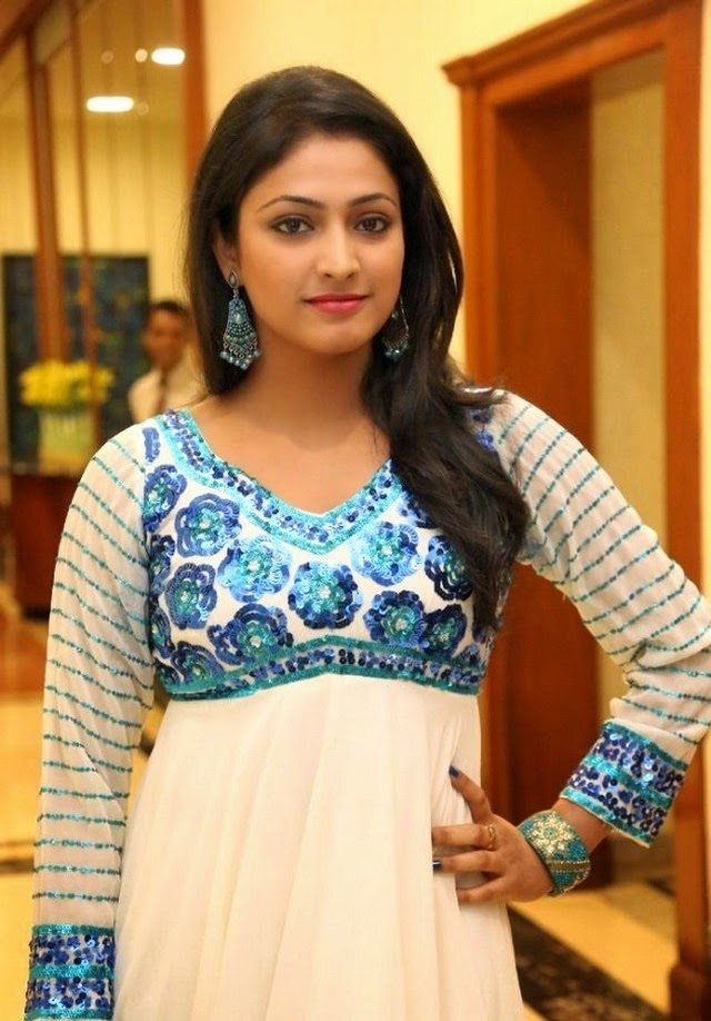 Actress Haripriya Latest Cool Pics