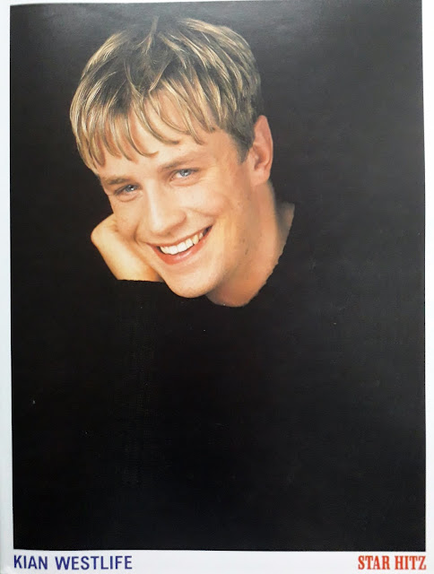 PIN UP KIAN WESTLIFE