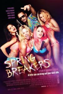 descargar Spring Breakers, Spring Breakers español, Spring Breakers online