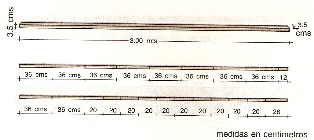 tablones de madera a medida materiales de construcci n