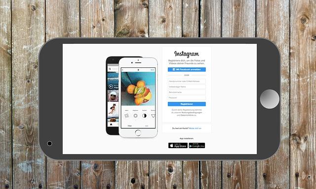 Cara Mengatur Kualitas Foto di Instagram - Hemat Paket Data