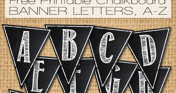 i should be mopping the floor Free Printable Chalkboard Banner