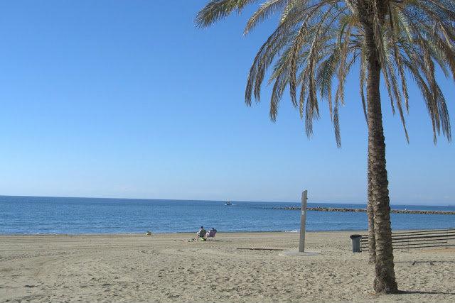 Atrakcje w Marbelli, Hiszpania