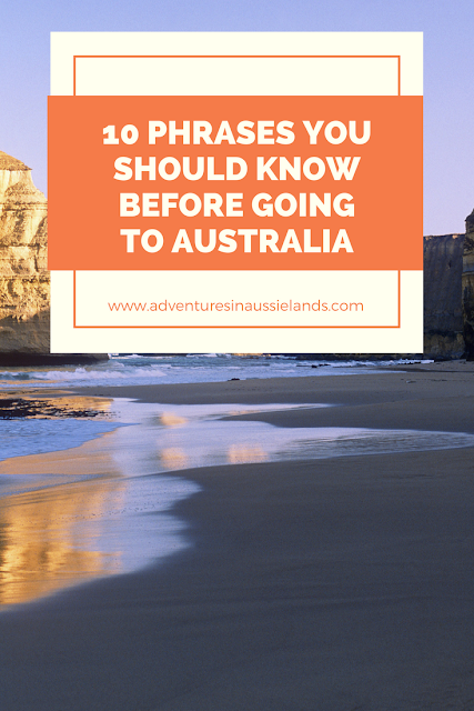 10 Phrases You Should Know Before Visiting Australia