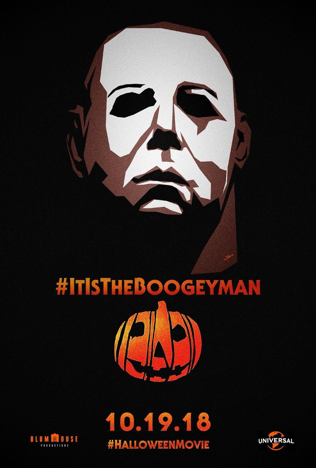 Halloween Poster Art.The Horrors Of Halloween Halloween 2018 Fan Artwork Posters