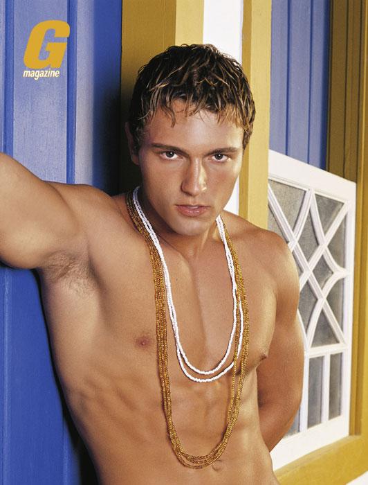 from Ismael wilson ribeiro gay