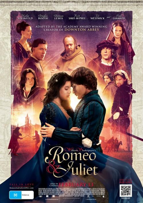 Romeo and Juliet โรมิโอ แอนด์ จูเลียต [HD][พากย์ไทย]