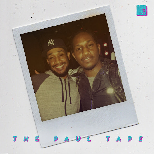Has-Lo The Paul Tape Prince Paul