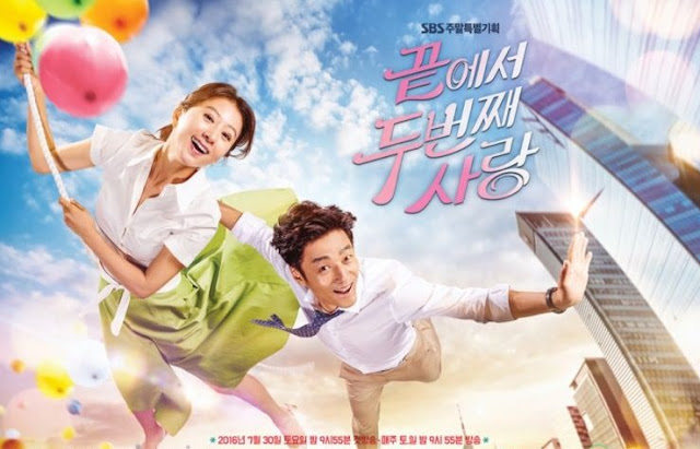 Sinopsis Drama Korea Terbaru : The Second Last Love Episode 5 (2016)