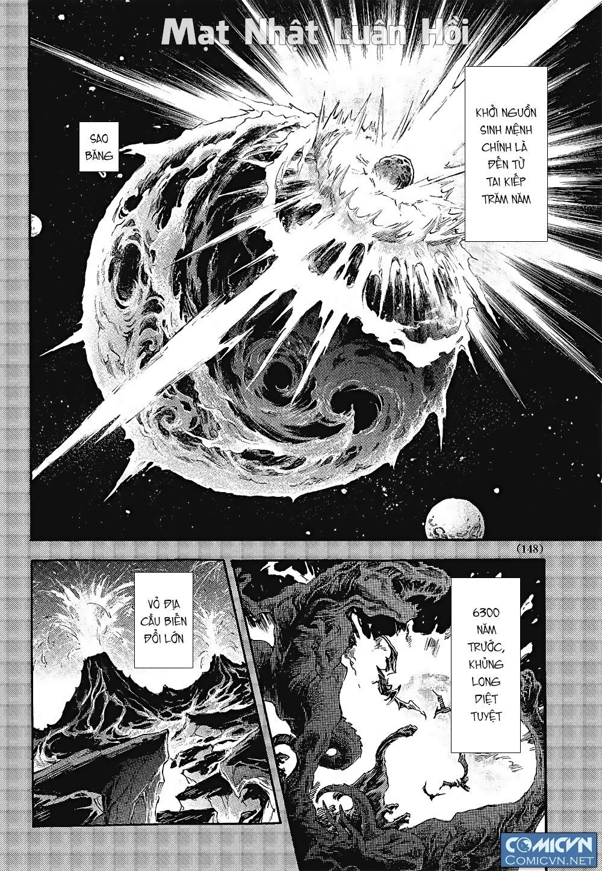 Huyền Hạo Chiến Kí - Chap 84