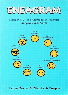 Eneagram : Mengenal 9 Tipe Kepribadian Manusia