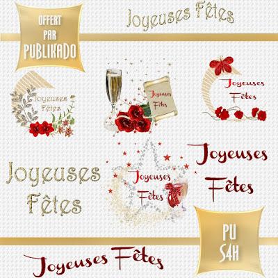 Joyeuses Fêtes (1)