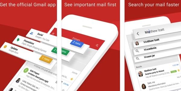 Cara Mengatasi Sayangnya Gmail Telah Berhenti