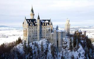 Mercatini di Natale e castelli da fiaba: proposte da Agenzia viaggi Boomerang