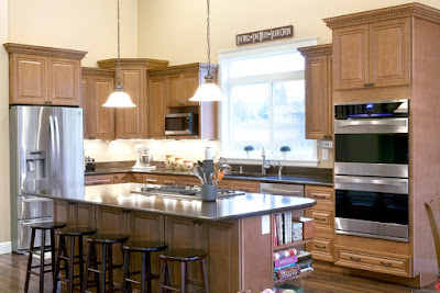 Kitchen cabinets city of industry