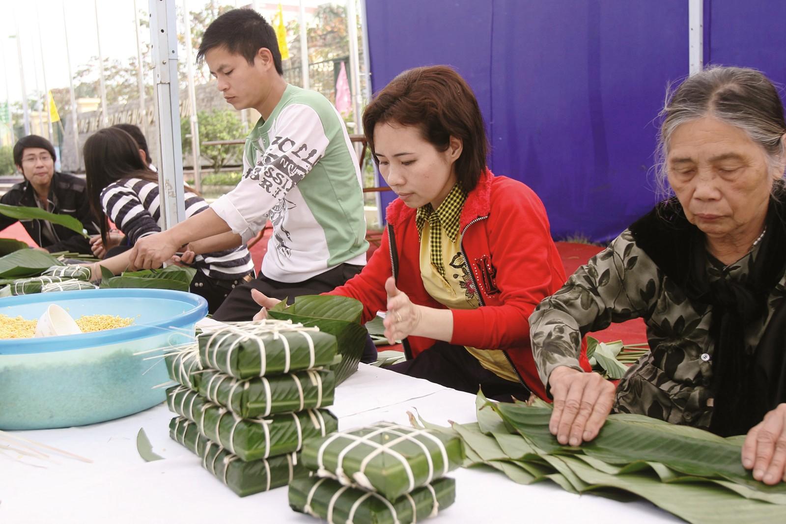 Vietnam Tet Foods