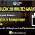 SBI Clerk 20 Minutes Marathon | English Language Sectional Test