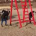 Video. Se inlocuiesc foisoarele pentru salvamari