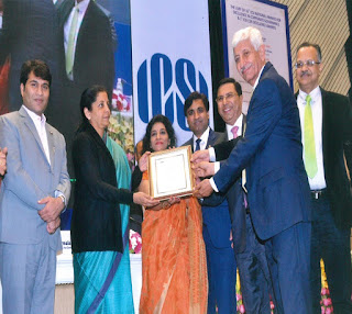 Dabur wins ICSI National Award for Excellence in Corporate Governance