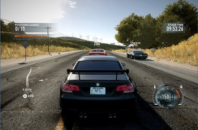 Need for Speed The Run Free Download Games