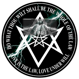 Aleister Crowley, do what thou wilt
