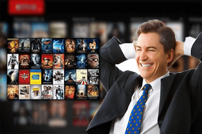 تطبيق على الأندرويد لمشاهدة الافلام