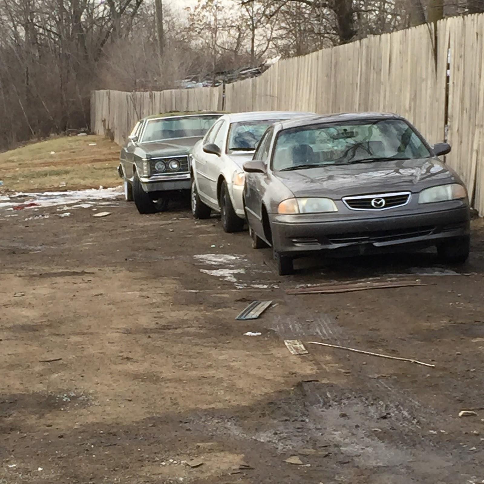 Junk Cars Indianapolis: Flood Cars=Junk Cars