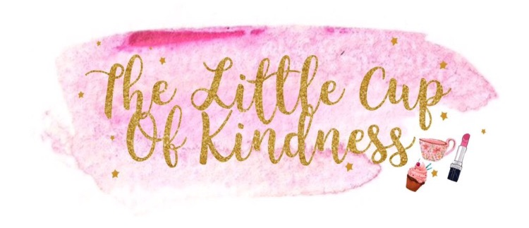 The Little Cup Of Kindness