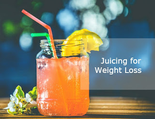 Easy Fruit Juice Recipes for Weight Loss