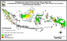 Faktor - Faktor yang Mempengaruhi Iklim di Indonesia