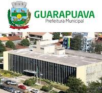 Concurso Prefeitura de Guarapuava PR 206
