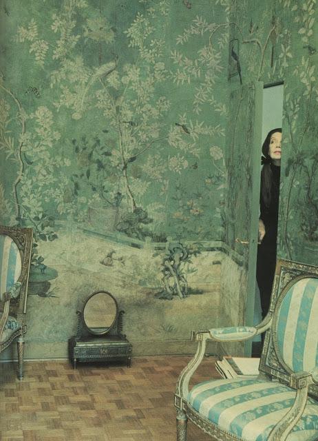 Pauline Rothschild-Zuber-Horst