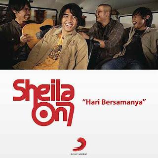 Lirik Lagu Hari Bersamanya - Sheila On 7 dari album berlayar, download album dan video mp3 terbaru 2018 gratis