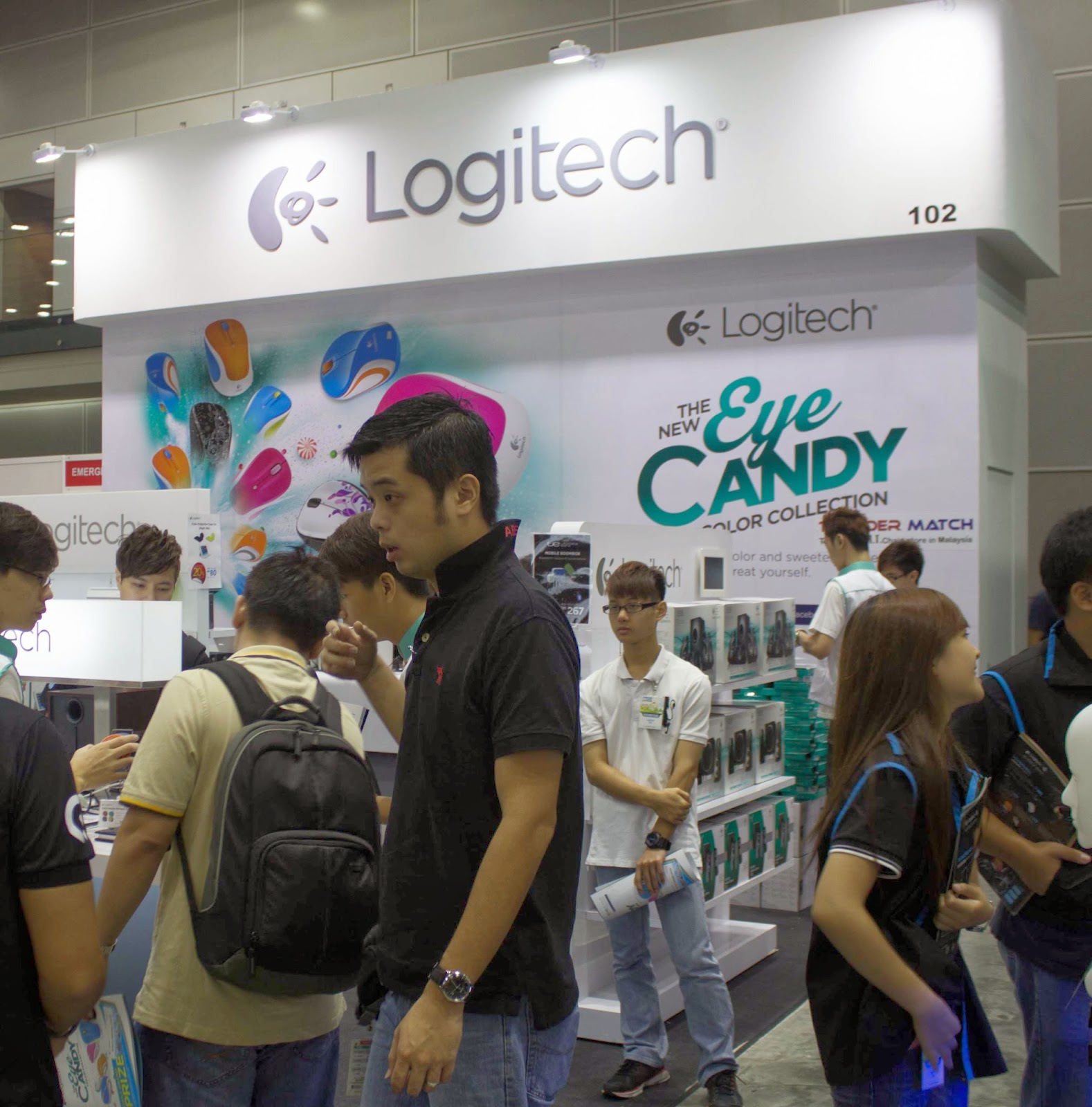 Coverage of PIKOM PC Fair 2014 @ Kuala Lumpur Convention Center 287