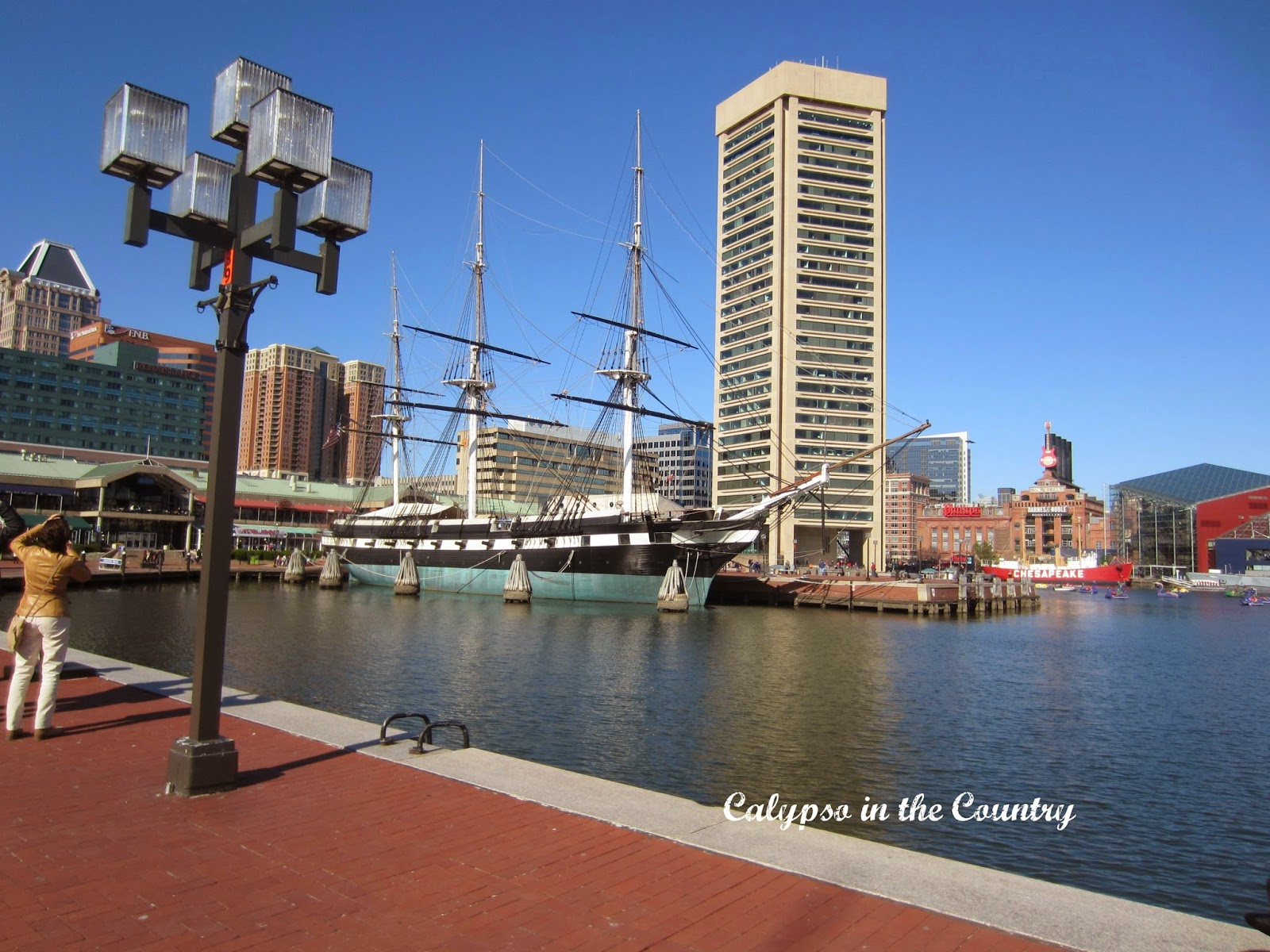 Favorite Posts of 2014 - Baltimore Family Trip