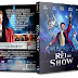 Capa DVD O Rei Do Show [Exclusiva]